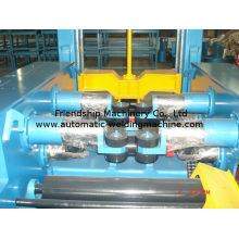 High Speed Auto Assembling Machinery , Steel H Beam Assembly Line