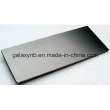 ASTM B265 Gr12 Titanium Alloy Sheet with Acid Washing Surface