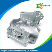 Pieza de la fundición aluminio con ISO9001