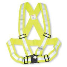 High Quality Reflective Safety Belt with Adjustable Buckle