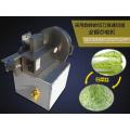 Schneidemaschine für Slice Shredded gewürfelte Form Leafy Gemüseschneider
