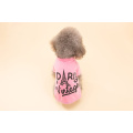 Hot sales simply dog clothes