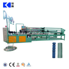 Factory Price Fully Automatic Diamond Mesh Making Chain Link Fencing Machine