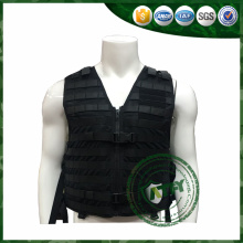 Overall molle webbing mesh Nylon ventilate  tactical vest