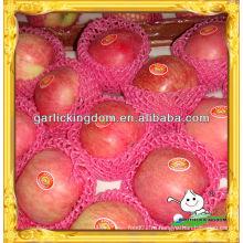 Красное яблоко / Цена для свежего яблока / Дешевый яблочный фрукт