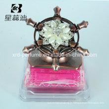 Parfum automatique adapté aux besoins du client de couleur et de parfum de conception de mode usine