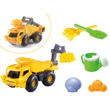 Ensemble de jouet de plage pour enfants Jouet de jeu de sable (H2471200)