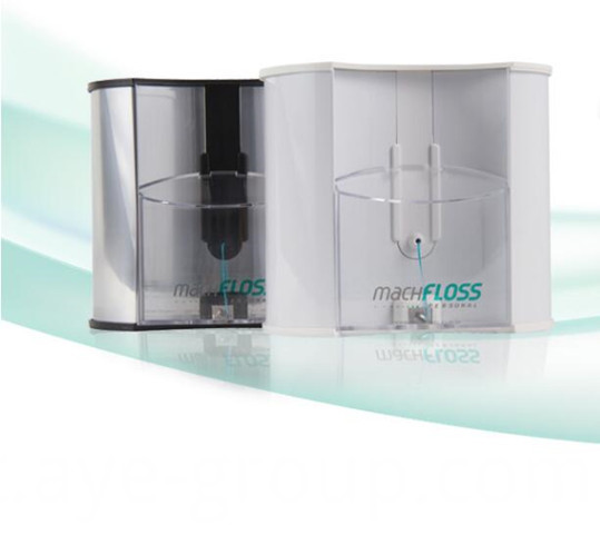 Dental Floss Machine 2