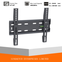 Economy Slim Fixed TV Wall Mount-Vesa 300*200mm