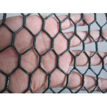 Plastic Welded Hexagonal Wire Netting 1 Inch With Hot Dippe