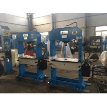 Manuelle Pressmaschine HP50s
