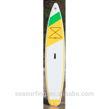 2017 rennen typ rennen stehen paddle board aufblasbare großhandel / aufstehen paddle board aufblasbare