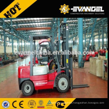 YTO CPYD30 3 ton LP Gas Forklift for sale