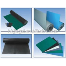 Colorful ESD Rubber Mat