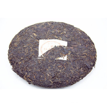 Top Chinese Supplier fragrances originals 357g Puer Tea,ancient tree,special cake puerh tea