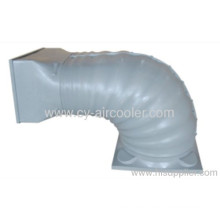 Plastic Air Cooler Wind Duct