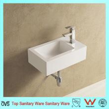 Las lavabos de cerámica con el precio Vanidad moderna del cuarto de baño