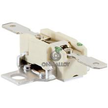 Ohmalloy 5j1580 Биметаллическая лента для терморегулирующего переключателя