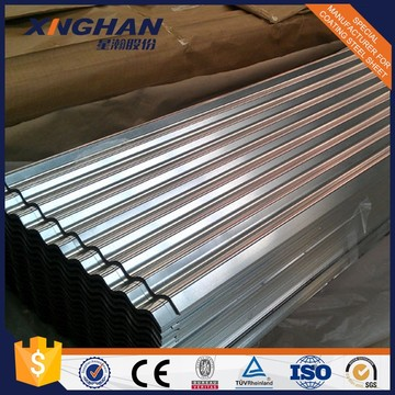 Building Material All Type Metal Roofing Sheet