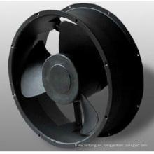 Ventilador de enfriamiento axial de gran tamaño AC