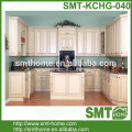 Europe modern modular customized pictures of kitchen cabinet