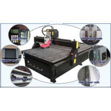Madera máquina de grabado de computadora Máquina de carpintería