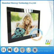 15 pouces 4: 3 de haute qualité LCD grands cadres numériques