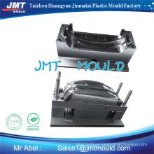 Molde de parachoques de plástico coche con precio bajo
