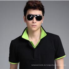 Mode Polo T-Shirt