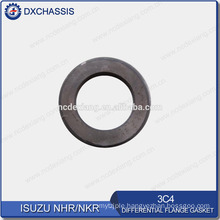 Genuine NHR NKR Differenital Flange Gasket 3C4