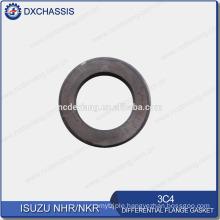 Genuine NHR NKR Differenital Flange Gasket 3C4