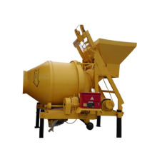 JZM 750B Large Capacity Concrete Drum Mixer