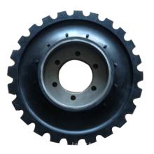 1615862500 Atlas Copco Air Compressor Rubber Coupling Flexible Coupling