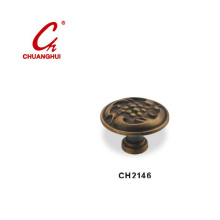 Knob Handles with Decorative Pattern (CH2146)
