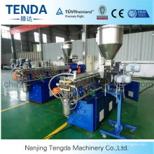 2016 Nanjing Tenda New Design Recycled Plastic Machine