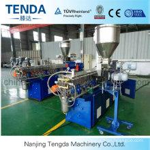 2016 Nanjing Tenda New Design Recycled Plastic Machine