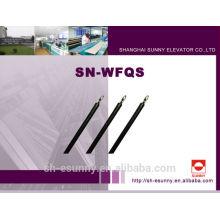 Full-plastique flex balance ignifuge compensant les fournisseurs de la chaîne, bloc de la chaîne, chaîne, chaîne fournitures/SN-WFQS