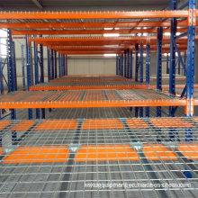 Heavy Duty Wire Mesh Deck