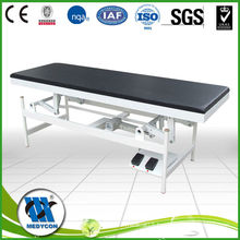 High Quality  CE ISO approved Medical electric Examination Couch f