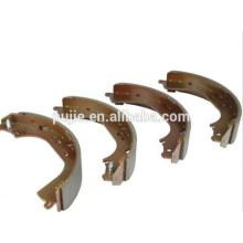 Piezas de recambio de automóviles zapatas de freno para TOYOTA HI-LUX 4x4, 4RUNNER, TACOMA, TUNDRA K2305 04495-26050