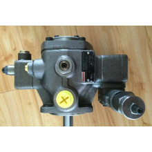 External Gear Pump High Performance AZPB
