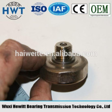W208PPB16 agricultural bearing,hexagonal hole bearing,non-standard bearing