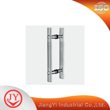 Bright Chrome Stainless Steel Pull Door Handle