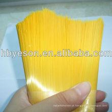 Filamento de escova (PET, PP, PVC)