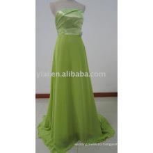 20113 new arrival chiffon prom dress ED5632