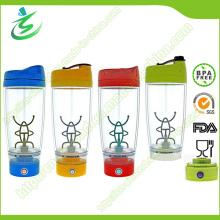 650ml Großhandel Kunststoff Akku Protein Shaker Flasche