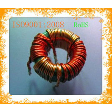 24V RoHS Car amplifier transformer