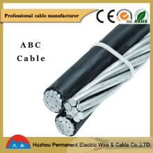 Cable profesional de la alta calidad del ABC de la venta superior