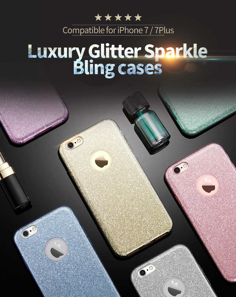 Sparkle Iphone7 Shell