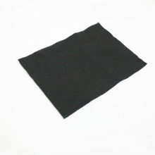 Short-filament non-woven geotextile geotextile is easy to construct and light in weight